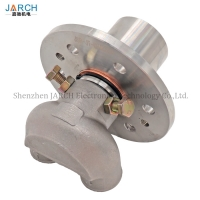 Buy cheap 1.1mpa water rotary joints swivel joints for printing and dyeing from wholesalers