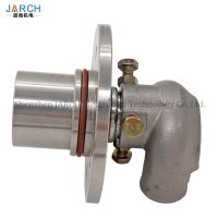 CA Series hydraulic rotary joints steel swivel joints for pipe Manufactures