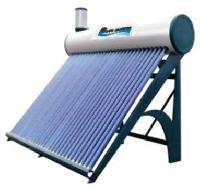 coil copper solar water system Manufactures