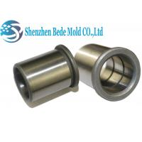 Oil Grooves HASCO Standard Die Bushings Precision Mold Components Manufactures