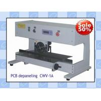 High Efficiency Automatic Pcb Depaneling  Machine For Pcb Assembly Manufactures