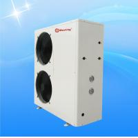 5P60HZ EVI Heat Pump Ultra Low Temperature MD50D For House Heating Energy Efficiency