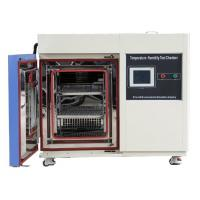 SUS304 Stainless Steel Benchtop Thermal Chamber Space Saving 36 Monthes Warranty Manufactures