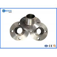 Buy cheap Forged Weld Neck Pipe Alloy Flanges Hastelloy B2 API 6A Type 6B 6BX 3000PSI from wholesalers