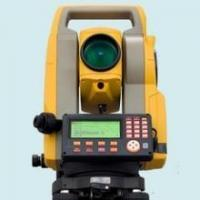TOPCON OS-602G Total station