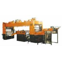 Automatic Water based OPP Film Laminator Machine (LF1020-Y) Manufactures