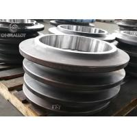 Single TBM Disc Cutter High Speed H13 Rings 100KN - 350KN Rated Load ROHS Manufactures