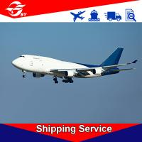 DDP Air Freight Forwarding Services Shanghai To Odessa Riga Warsaw Amsterdam Manufactures