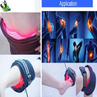 China 808nm low level laser physical therapy equipment for pain relief/laser pain releif home use/joint pain releif device on sale
