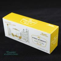 Buy cheap Tea leaves-double chamber jasmine teabags from wholesalers