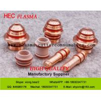 Cheap HT4400 / HT4001 Hypertherm Plasma Consumables For  Hyperther Plasma Cuttting Machine for sale