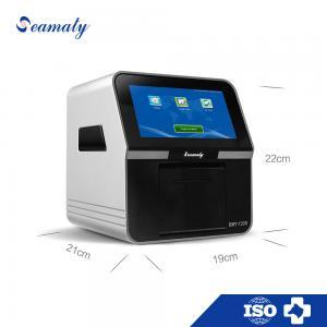China IVD Clinical Veterinary Electrolyte Analyzer / Animal Hematology Analyzer on sale