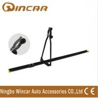 metal lron one bike bicycle carriers for cars outdoor activities 130CM Manufactures