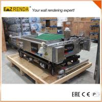 Cheap 380kgs Single Phase Automatic Rendering Machine With Smoothing Knife for sale