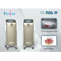 SHR OPT hair removal machine with 3000W input power in best price Manufactures