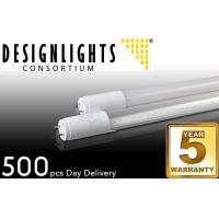 LM79 LM80 Reports Available LED Fluorescent Tubes 5 Years Warranty Manufactures