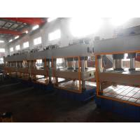 400 Ton Servo Hydraulic Hot Press Molding Machine For Composite Material Manufactures
