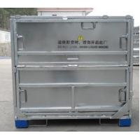 Industrial Oil Chemical IBC Liquid Storage Tank Four-way Entry Manufactures