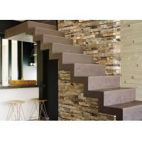 Buy cheap Retro Vantage Strippable PVC 3D Brick Effect Wallpaper Home Decoration Wallpaper from wholesalers