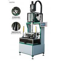 Phone Case Automatic Rigid Box Making Machine With Optical Grating Transducer Manufactures