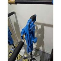 Blue / Greencolor Pneumatic Rock Drill For Mining / Quarrying , ISO Standard Manufactures