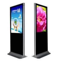 42 inch iphone style floor-standing advertising LCD digital signage