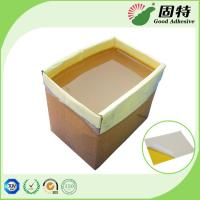 Colorless Solid Industrial Hot Melt Glue For Insect Glue Traps Board hot melt adhesive Manufactures