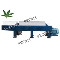 11kw Horizontal Explosion Proof Decanter Separator Cbd Oil Extraction Manufactures