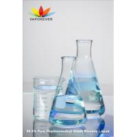 Buy cheap USP 99.8% pure nicotine for DIY E liquid from wholesalers