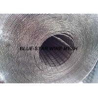 High Intensity Stainless Steel Welded Wire Mesh Wire Diameter 0.6 Mm To 2.6 Mm Manufactures