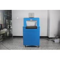 Model no BS-300LD Shrink  packaging machine, Steel of material,Blue with White color Tunnel  size 300x150mm Manufactures