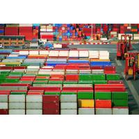 Buy cheap Reliable Container Freight Forwarder , Ocean Freight Services Shanghai - Dallas from wholesalers