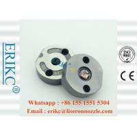China ERIKC 19#  095000-6360 denso diesel injector valve plate 095000-5501 control orifice valve 095000-5342 on sale