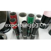 China Industrial Gas Water Seamless Casing Pipe With BTC / LTC / STC Thread on sale