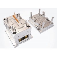 IATF16949 LKM Single Cavity Mould For Automotive Parts Manufactures