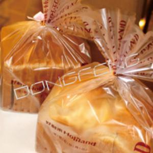 PET Bag Twist Tie Food Packing Machine , Flat Desk Food Bagging Machine Manufactures