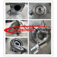 Turbine And Compressor Housing GT2052 752610 Turbine Housing Manufactures