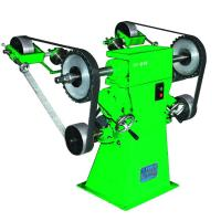 Reliable Safety Automatic Buffing Machine For Stainless Steel Manufactures