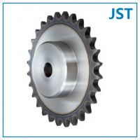 Industrial Sprocket Wheel / Chain Wheel (DIN, ISO 08B-1) Manufactures