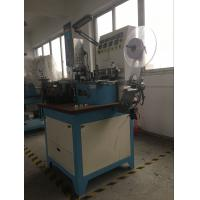 Multi Function Ultrasonic Label Cutting Machine 220V/110VAC For Fabric Tape / Safety Belt Manufactures