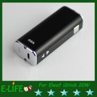 2015 hot deal product e cigarette eleaf istick 20w mod high capacity 2200mah battery Manufactures