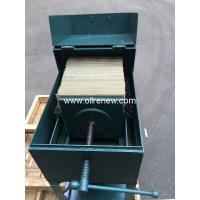China Series PL Plate Pressure Oil Purifier | Oil Filtration System | Oil Cleaning Machine on sale
