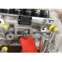 Buy cheap High Pressure Fuel Pump For HOWO Mining Truck VG1560080023 from wholesalers