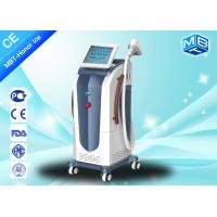 Alma Soprano ICE Technology 810 755 1064 nm Wavelengh Hair Removal Machine Israel Manufactures