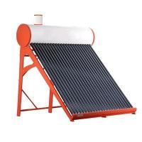 color steel 180L compact low pressure solar geysers Manufactures
