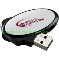Buy cheap Swing USB Flash Drive V.2.0 1GB from wholesalers
