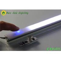 Touch dimmer aluminum profile for led rigid bar,SMD2835 5050 7020 5630 led strip Manufactures