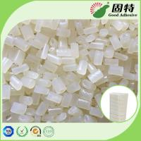 Air Filter Industrial Hot Glue Pellets , EVA Industrial Strength Hot Glue Manufactures