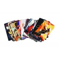 Promotional Custom Game Card Printing , Bulk Birthday Card Printing Services Manufactures
