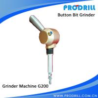 Buy cheap Pneumatic Integral Steel Grinder from wholesalers